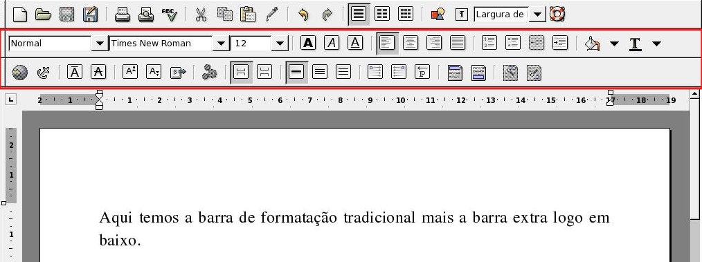 Para quem quiser aprender, formatação de textos nas respostas. Abi11