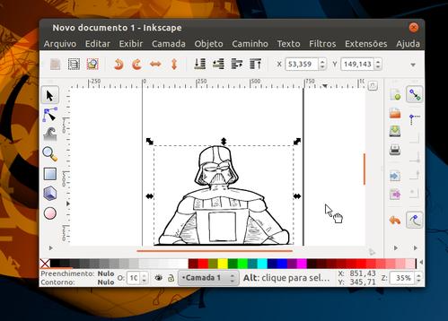 Linux: Blender para  todos! Parte III
