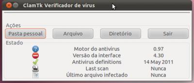 Linux: GNU/Linux de Bolso como Ferramenta Anti-Vírus