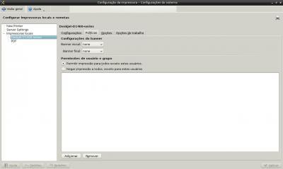 Linux: Passos essenciais para configurar sua impressora no Linux