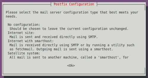 Linux: Enviar e-mail pelo terminal com mutt