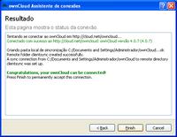 Linux:  OwnCloud : Crie a sua própria nuvem - Alternativa ao Dropbox
