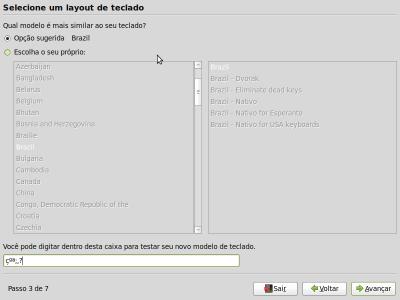 Linux: Linux Mint 7 Gloria