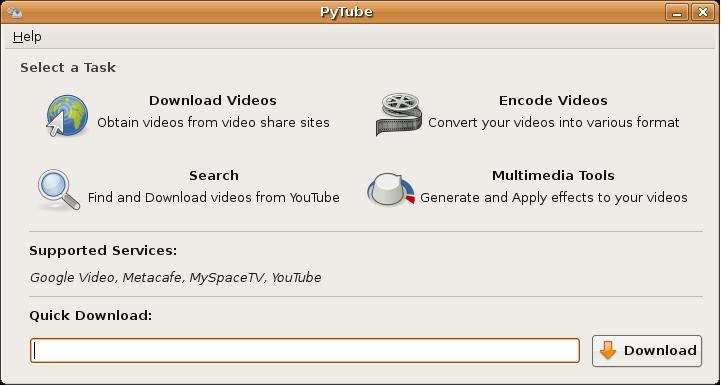 Credito da imagem: http://www.vivaolinux.com.br/dica/Baixando-e-convertendo-videos-do-Youtube-pelo-Pytube