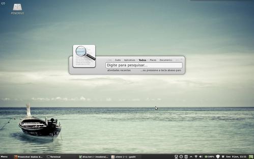 Linux: Vida fácil no Linux com Synapse