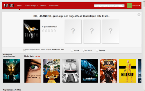 Linux: Intalando Netflix no Linux Mint, Ubuntu, Fedora e CentOS