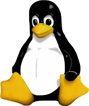 Tux - mascote do Linux