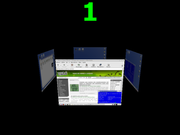 Linux: 3DDesktop no Gnome