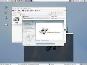 Linux: Slack 10.1 + Dropline 2.8.3