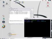 Linux: anem exiis