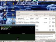 Linux: jogando