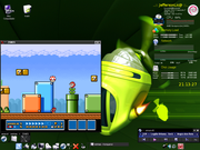 Linux: Mario AllStar