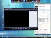Linux: Kurumin 7 + kbfx + Vlc