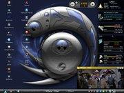 Linux: Hyperdrive