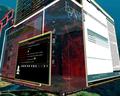 Linux: etch + breryl da nisso