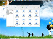 Linux: ArchLinux + GNOME