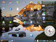 Linux: Desktop a la XP
