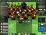 Suse 11.1 KDE 4.2