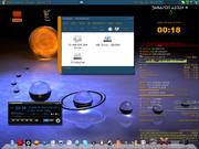 Linux: Monitoramento geral com conky