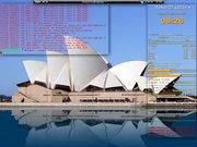 Linux: Luz, transparencia, sombras e Fluxbox!