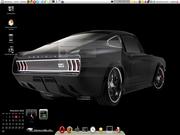 Linux: Ubuntu 9.04 Muscle Car