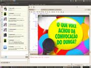 Linux: Entretenimento e trabalho