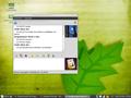 Linux: linux mint 9