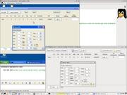 Linux: a diferença entre o gtk do windows com o gtk do linux