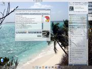 Linux: Fedora sem placa de video