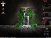 Linux: wallpaper ecologico