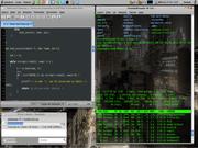 Linux: Desktop