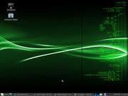 Linux: Mint Estouro!!