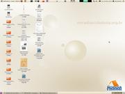 Meu Desktop de Trabalho