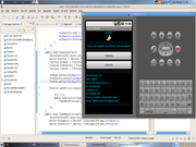 Linux: Android SDK + Eclipse Helios no Debian Squeeze