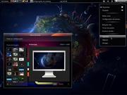 Linux: Fedora 15 - Gnome 3