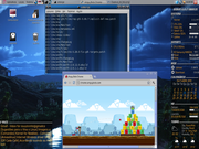 Linux: Um ano de Linux!