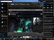 Linux: Steam no Arch linux