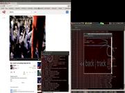 Linux: Backtrack 5 Gnome - Básico