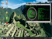 Linux: Open Suse
