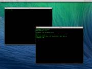 Linux: Debian, Fluxbox