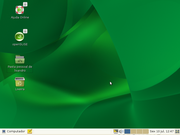 Linux: OpenSUSE 11.1 - GNOME 2.23