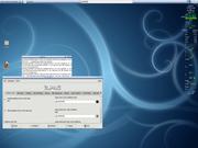 Linux: icewm +Rox +gkrellm +icepref no Slackware 13