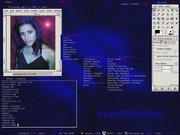 Linux: Fluxbox-transp-1