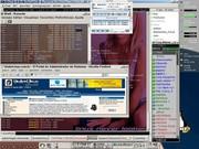 Linux: diversão