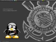 Linux: Tux também é corintiano!!!!11111