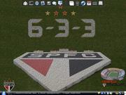 Linux: Tricolor (É Muricy)!!!