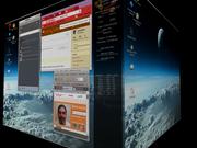 Linux: meu desktop