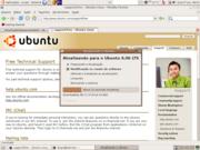 Linux: Instalando Ubuntu 6.06