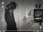 Linux: ninjai big linux 5
