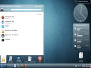 Linux: Mageia-3-KDE